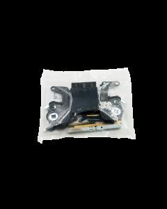 HW Kit Classic MPA A51-58 SYM Brass/Chrome